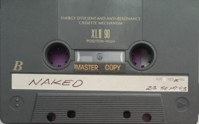 Naked | 1993